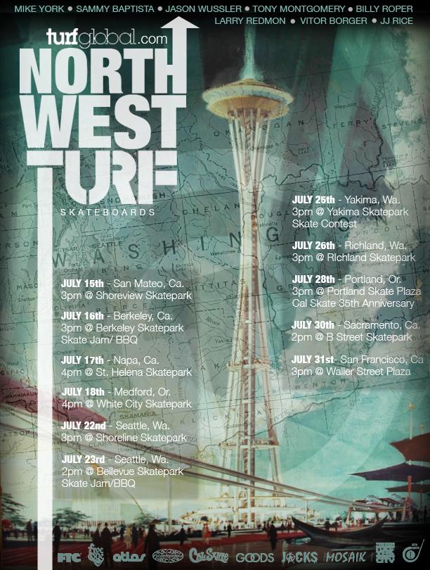 NW Turf Tour