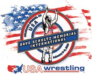 Dave Schultz Memorial International