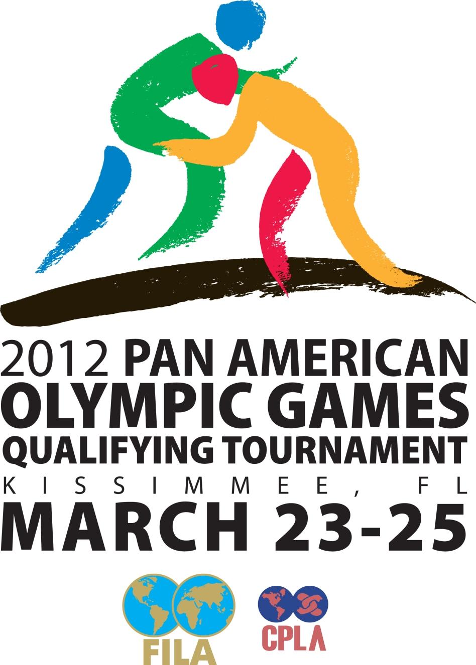 2012 Pan American Olympic Games