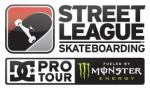 Street League Logo