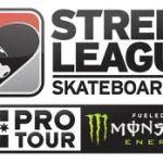 Street League Logo