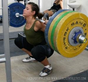 squatAndOlympicLifts